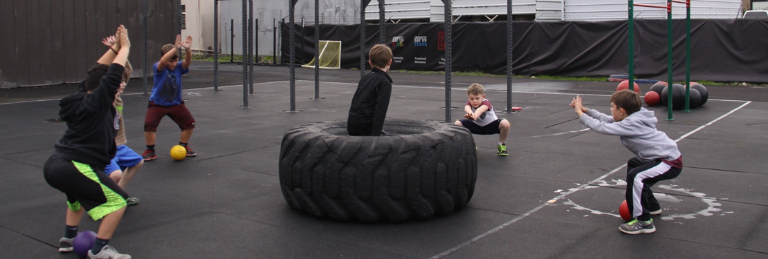 CrossFit Kids in Petaluma CA, Fitness for Kids near Sonoma County CA, Fitness for Kids near Marin County CA