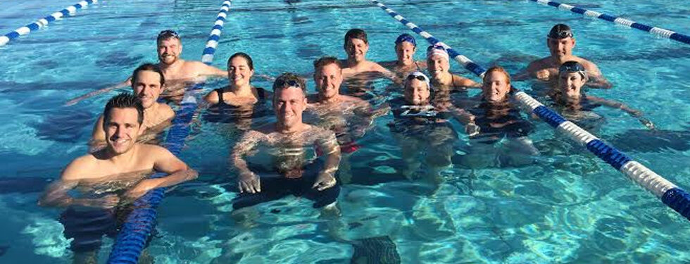 Swim Fitness Training in Petaluma CA, Swim Fitness Training near Sonoma County CA, Swim Fitness Training near Marin County CA