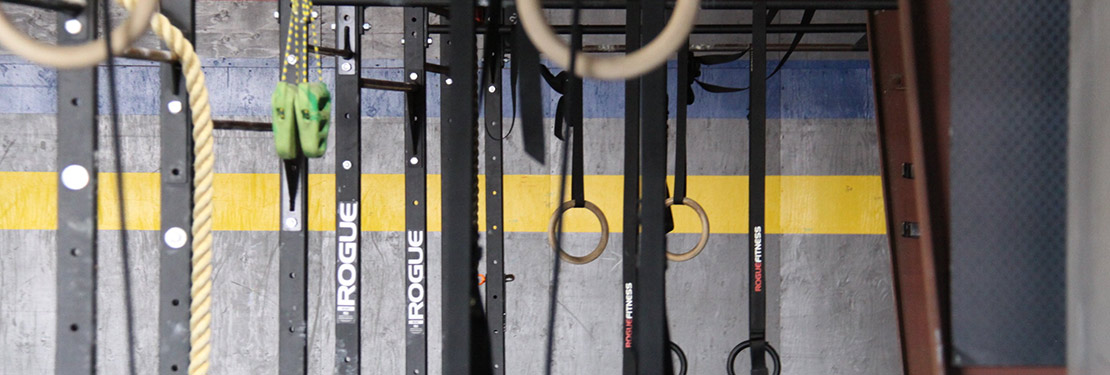 Why CrossFit Sav-Up Is Ranked One Of The Best Gyms In Petaluma CA